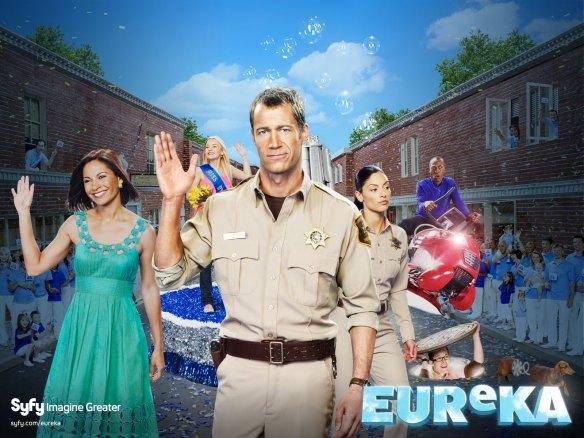Eureka promo s4